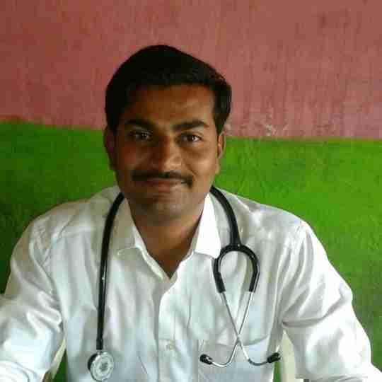 Dr. Prabhakar Kandale's profile on Curofy