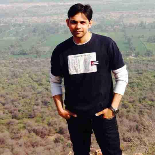 Dr. Sahil Jain's profile on Curofy