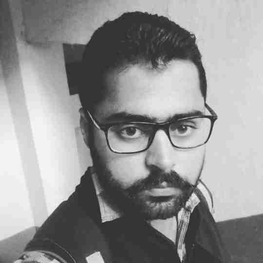 Sajan Kumar's profile on Curofy