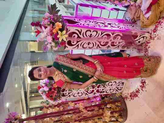 Dr. Manju Vaishnav's profile on Curofy