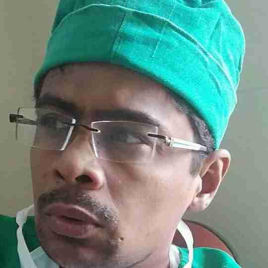 Dr. Mohd Tarique Khanani's profile on Curofy