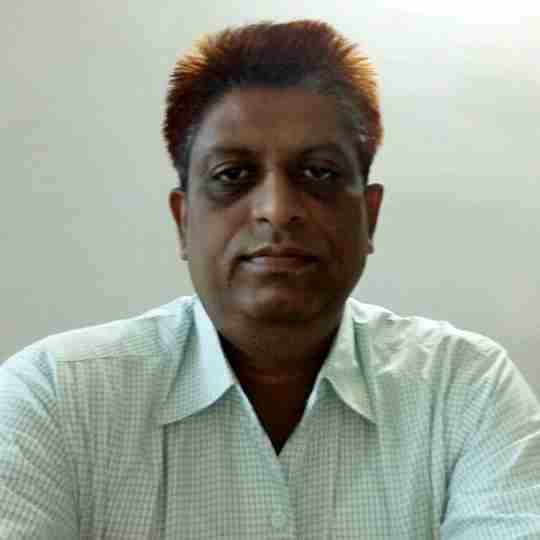 Dr. Suresh Mahajan's profile on Curofy
