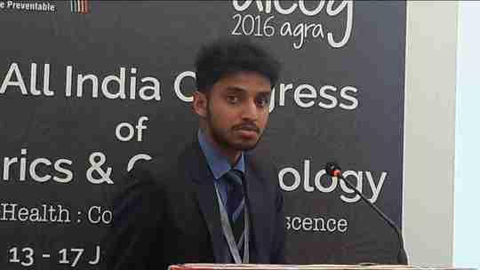 Avin Singhal's profile on Curofy