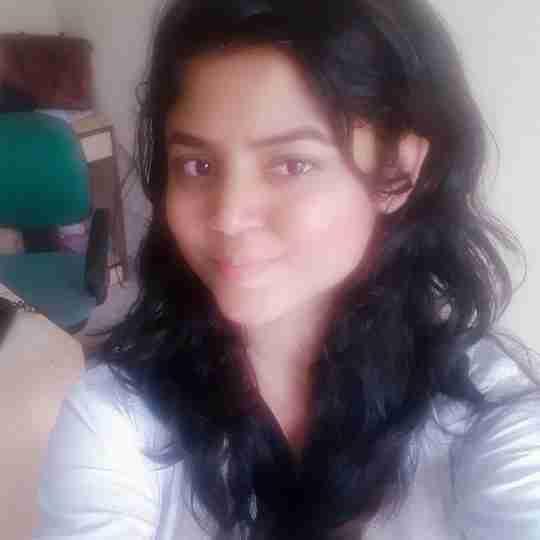 Dr. Swati Rawat's profile on Curofy