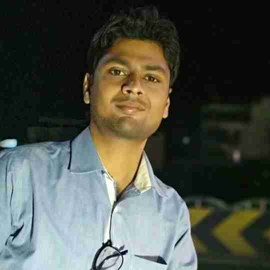 Dr. Utkarsh Bajpai's profile on Curofy