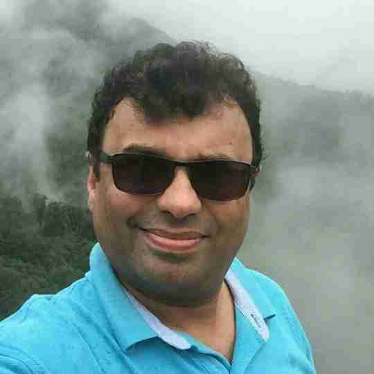 Dr. Vineet Sud's profile on Curofy