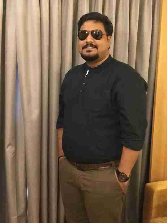 Dr. Arjun Venugopal's profile on Curofy