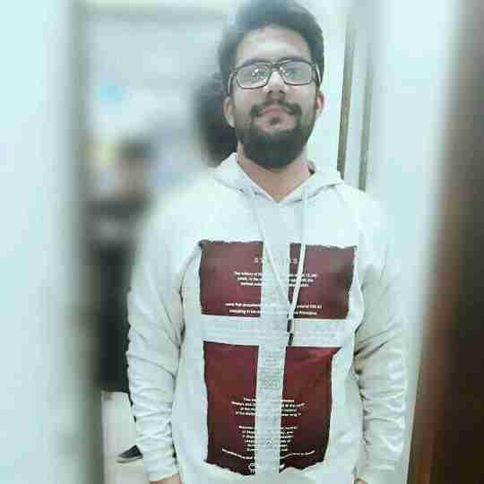 Tushar Khanduja's profile on Curofy