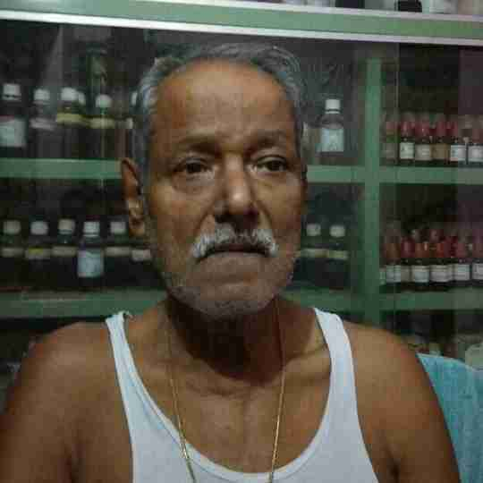 Dr. Bhagirathi Mohanty's profile on Curofy