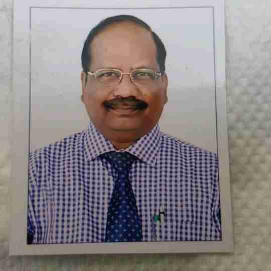 Dr. Vetriveeran Sakkaravarthi's profile on Curofy