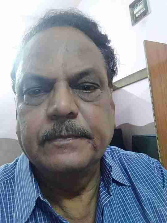 Dr. Krishnasai Palakodety's profile on Curofy
