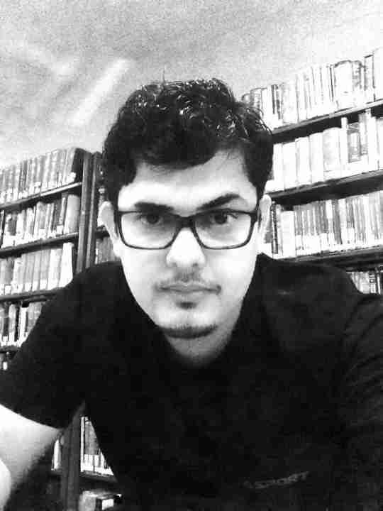 Dr. Jitender Kaliraman's profile on Curofy