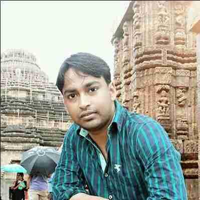 Dr. Ashutosh Maurya's profile on Curofy