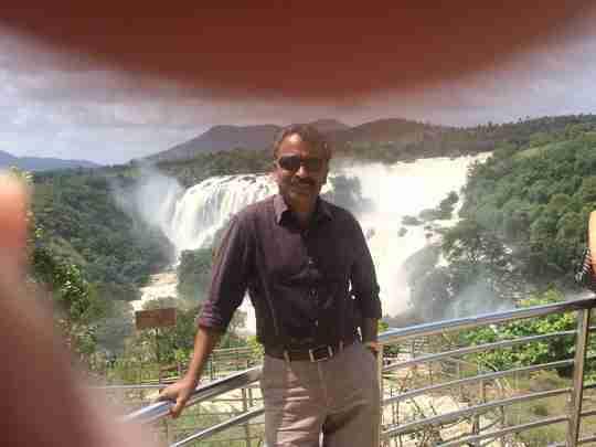 Dr. Nandakumar Thammiah Devanira's profile on Curofy