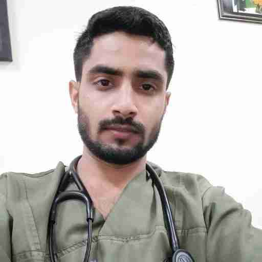Dr. Rahul Balwan's profile on Curofy