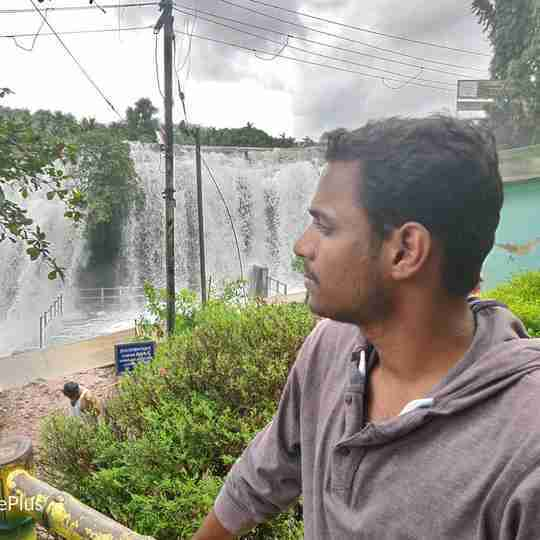 Baskar Ganesan's profile on Curofy