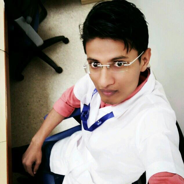 Gorakhnath Wagh's profile on Curofy