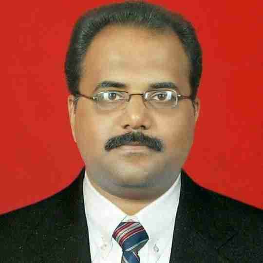 Dr. Aravind Tv's profile on Curofy