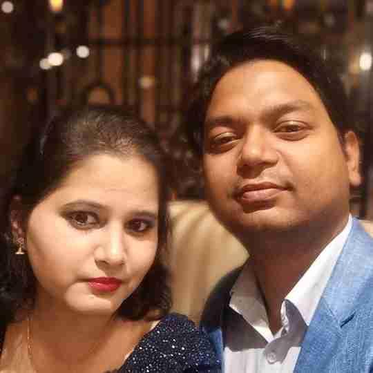 Dr. Rani Poonam Verma's profile on Curofy