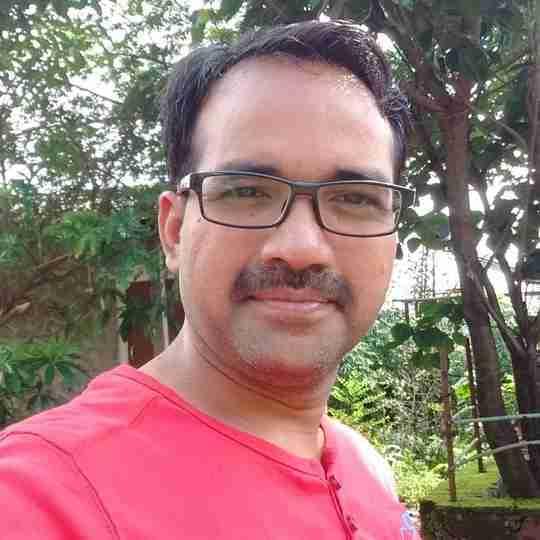 Dr. Jayesh Kadam's profile on Curofy