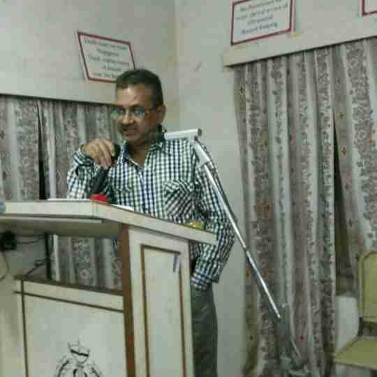 Dr. Sajan Pansari's profile on Curofy