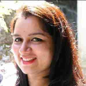 Dr. Anupama Saini's profile on Curofy