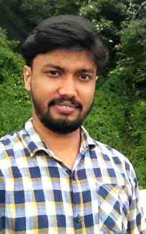 Dr. Naseef Pallithodika's profile on Curofy