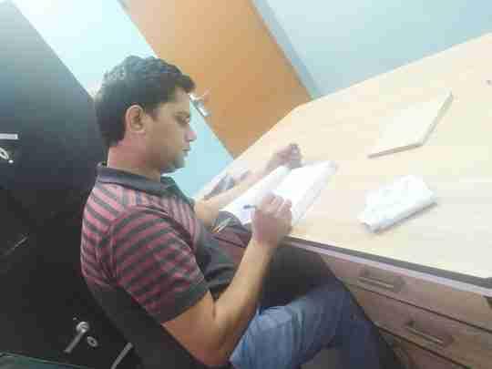 Dr. Deendayal Bairwa's profile on Curofy