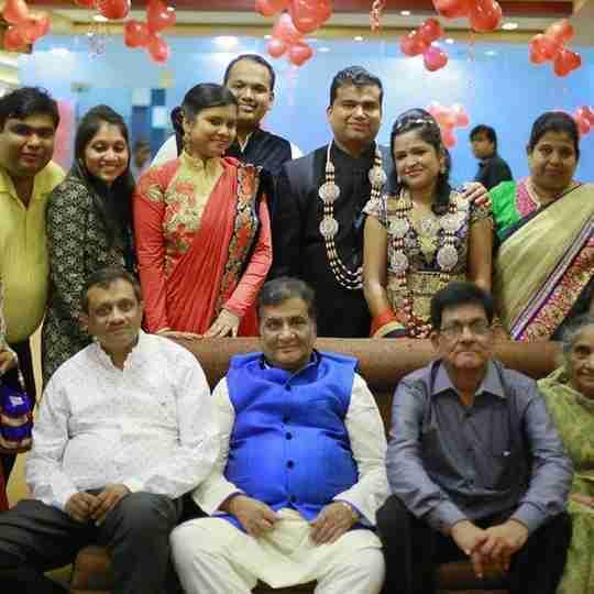 Dr. Nisha Bhojnagarwala's profile on Curofy