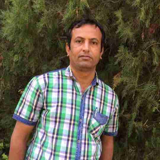 Dr. Chetan Khatri's profile on Curofy