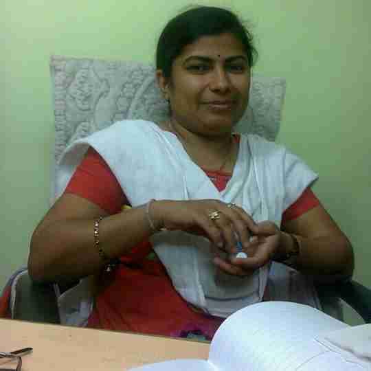 Dr. Ujwala Bora's profile on Curofy