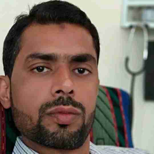 Dr. Mohd Muqeem's profile on Curofy