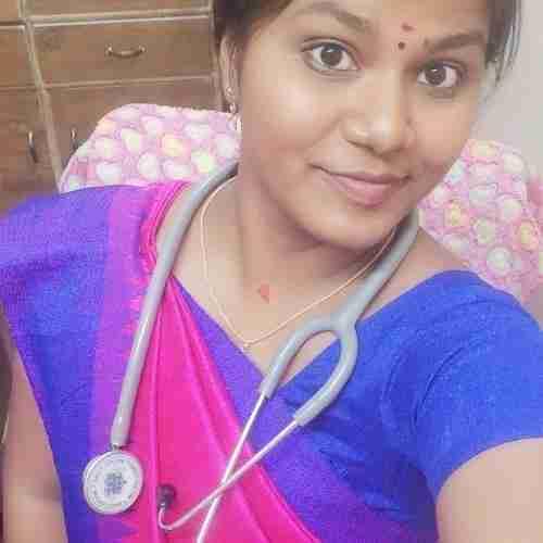 Drswetha Suvi's profile on Curofy