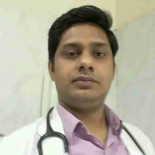 Dr. Harender Chaudhary's profile on Curofy