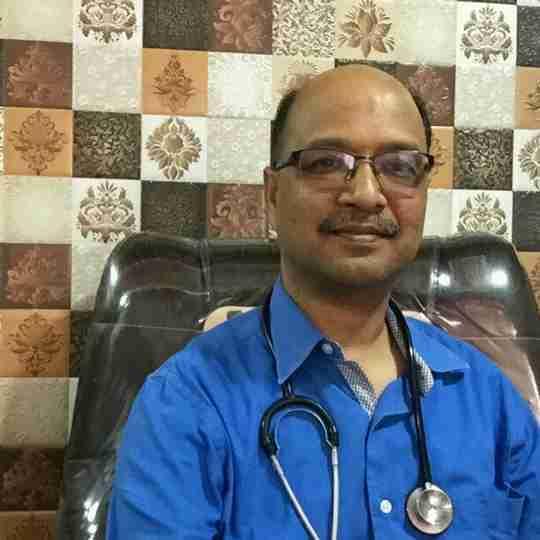 Dr. Pran Gupta's profile on Curofy