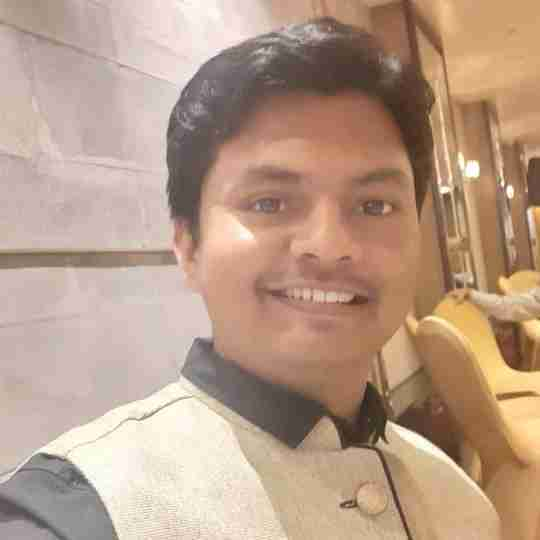 Dr. Amol Shekde's profile on Curofy