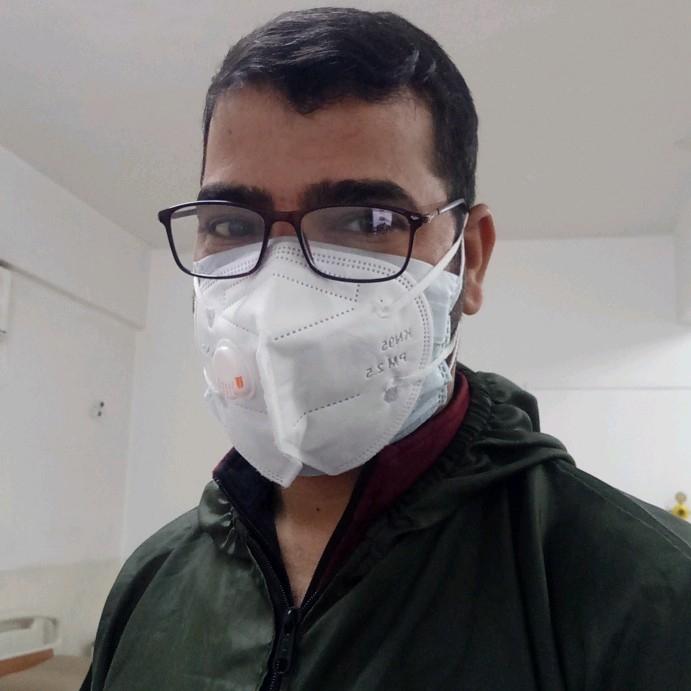 Dr. Mir Ashraf's profile on Curofy