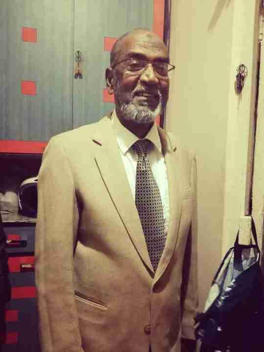 Dr. Rafique Rahman's profile on Curofy