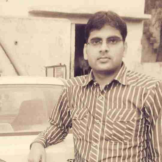 Dr. Anil Kumar Lathar's profile on Curofy