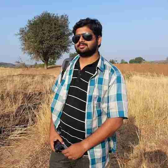 Dr. Pavan Kulkarni Kulkarni's profile on Curofy