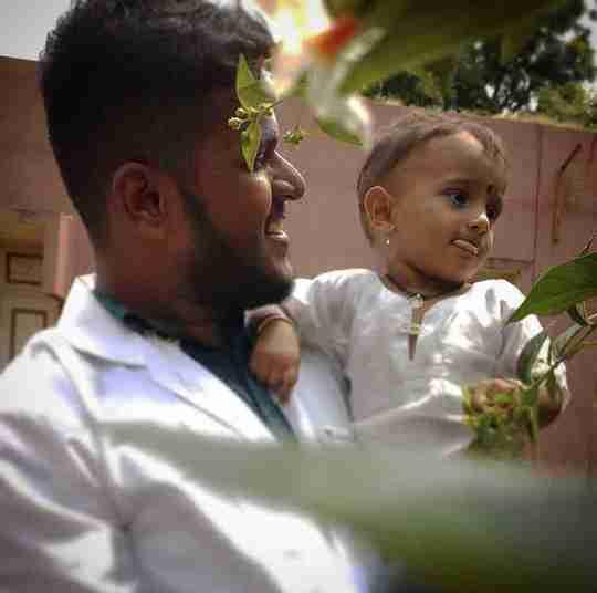 Dr. Saurabh Airoli  Navi Mumbai's profile on Curofy
