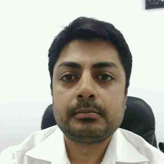 Dr. Syed Mustafa Ashraf's profile on Curofy