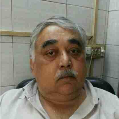 Dr. Rajesh Rohatgi Rohatgi's profile on Curofy
