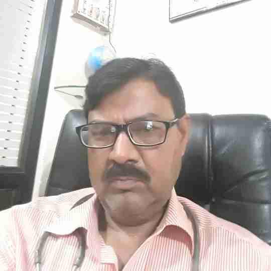 Dr. Ansari Asahab Ansari's profile on Curofy