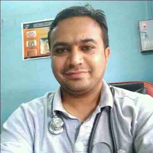 Dr. Lalit Chaudhari's profile on Curofy