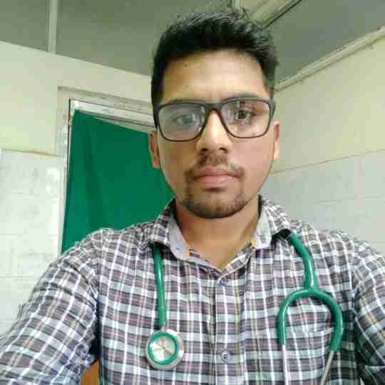Dr. Samiuz Zaman's profile on Curofy