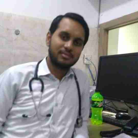 Dr. Niyaz Mohammad's profile on Curofy