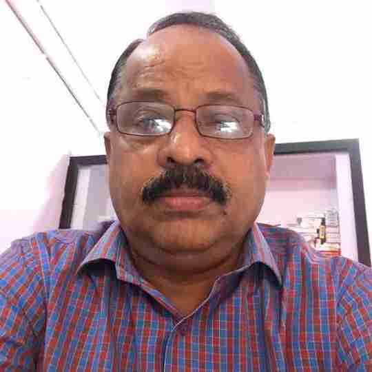 Dr. Babu Sankaran's profile on Curofy