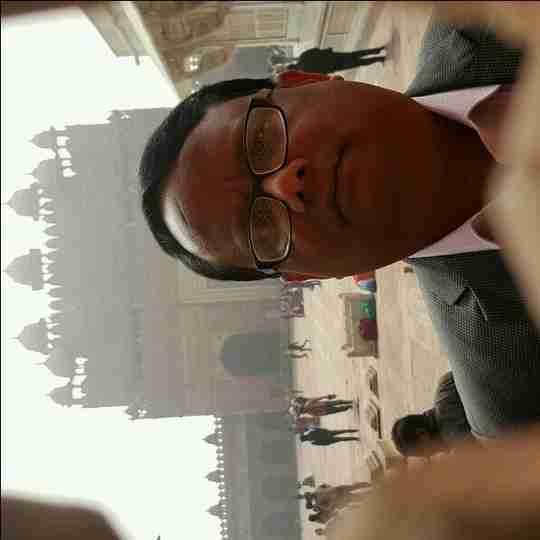 Dr. Kundan Patel's profile on Curofy