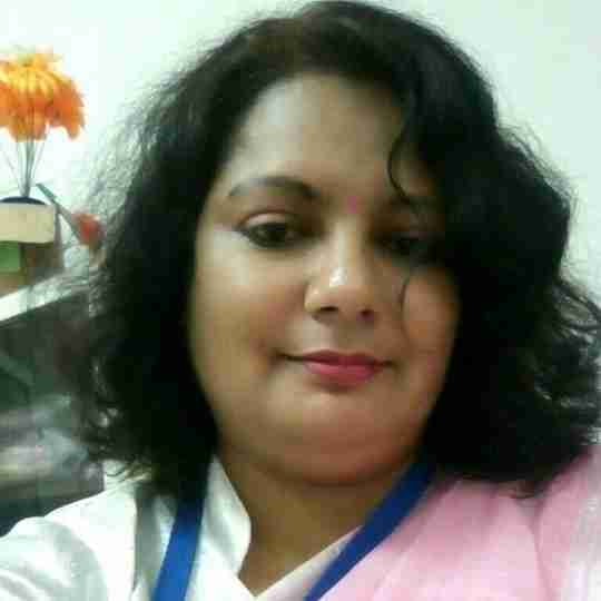 Dr. Rakhi Chauhan's profile on Curofy